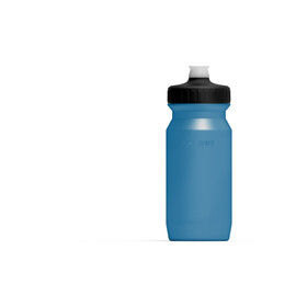 Cube Feather Drinking Bottle 500ml blue